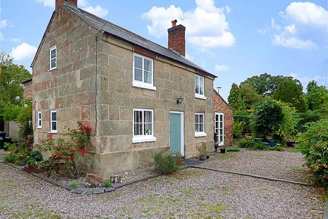 Thumbnail Detached house for sale in Greystone Cottage, Myddlewood, Myddle