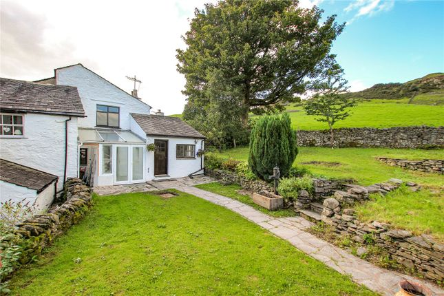 Thumbnail Terraced house for sale in 2 Sunny Brow Cottages, Brow Lane, Staveley, Kendal