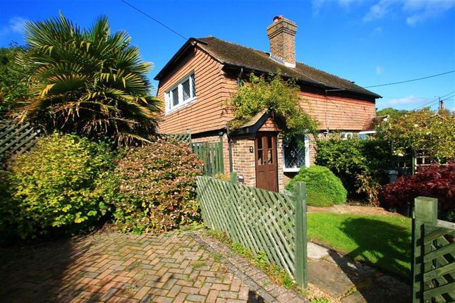 Thumbnail Semi-detached house for sale in Coronation Gardens, Battle, East Sussex