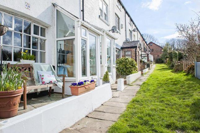 Thumbnail Terraced house for sale in Daisy Bank, Hyde