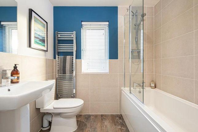 Radleigh Bathroom