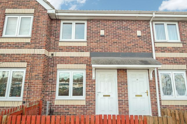 2 bed terraced house to rent in Talbot Street, Stockton-On-Tees TS20