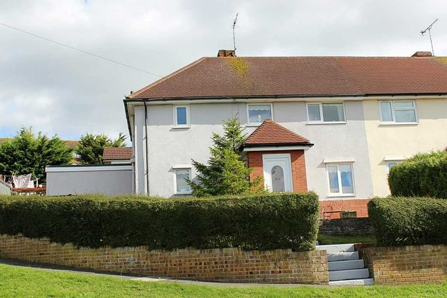 3 bed semi-detached house for sale in Cuckmere Way, Brighton