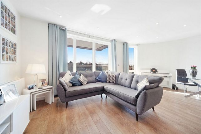Thumbnail Flat for sale in Electric House, Willesden Lane, Willesden Green