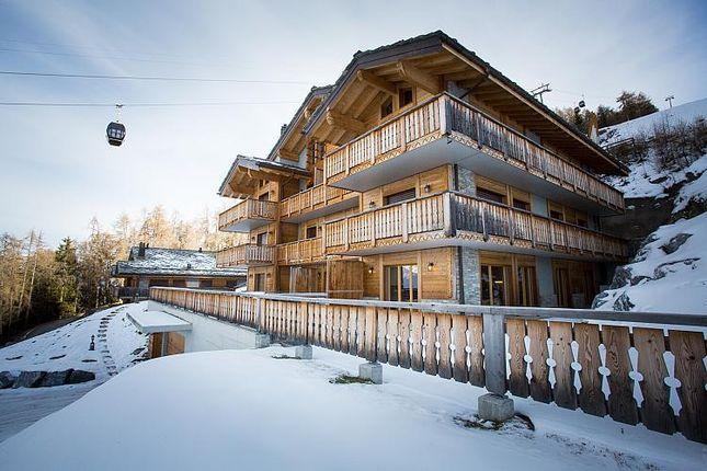 Apartment for sale in Les Hauts De Veysonnaz 3, Veysonnaz, Valais, Switzerland