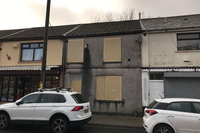 10 Ceridwen Street, Maerdy, Ferndale, Rhondda Cynon Taff CF43