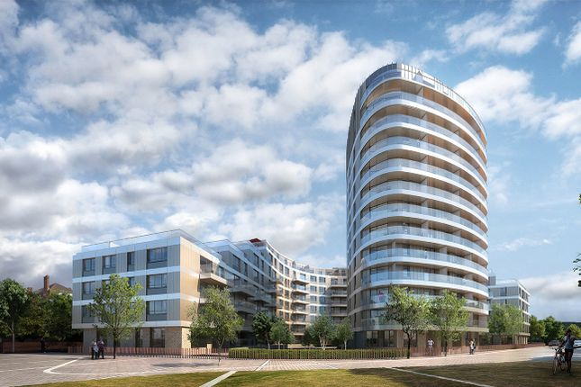 Flat for sale in D302, North End Road, Wembley