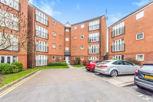 2 bed flat for sale in Terret Close, Walsall