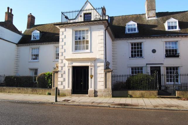 Thumbnail Flat for sale in King Street, Kings Lynn, Norfolk