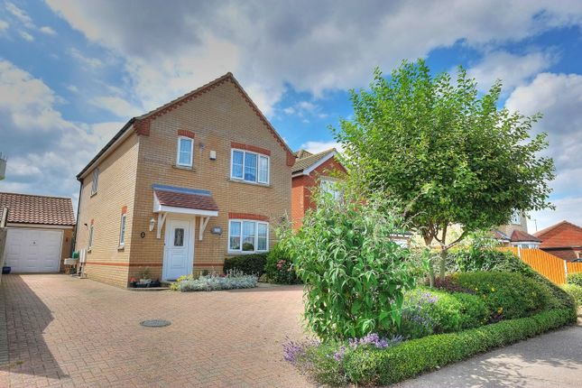 Thumbnail Detached house for sale in Covent Garden Road, Great Yarmouth