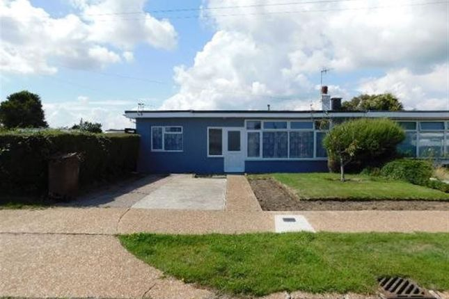 Camber Drive, Pevensey Bay, East Sussex BN24