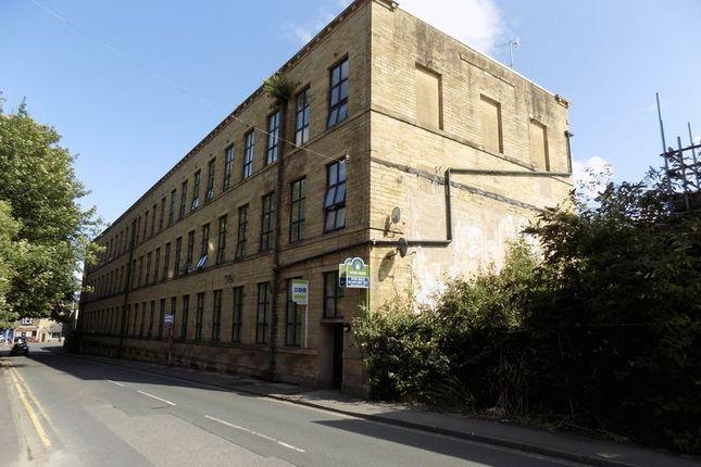 External of Ingrow Lane, Keighley BD21