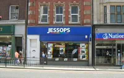 Thumbnail Office for sale in 15, Jameson Street, Hull, Humberside, UK