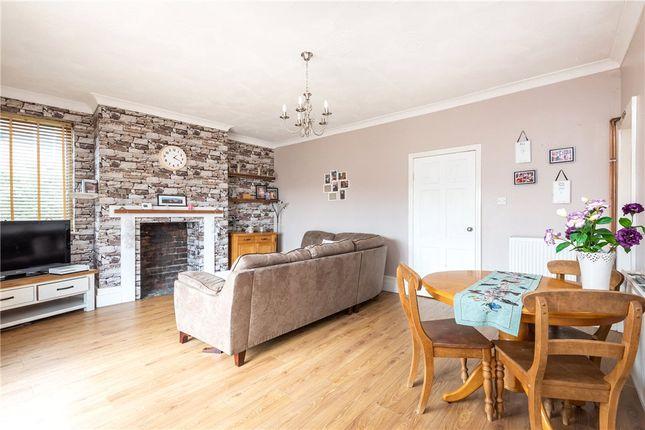 Living Room of Stanley Terrace, Batley, West Yorkshire WF17