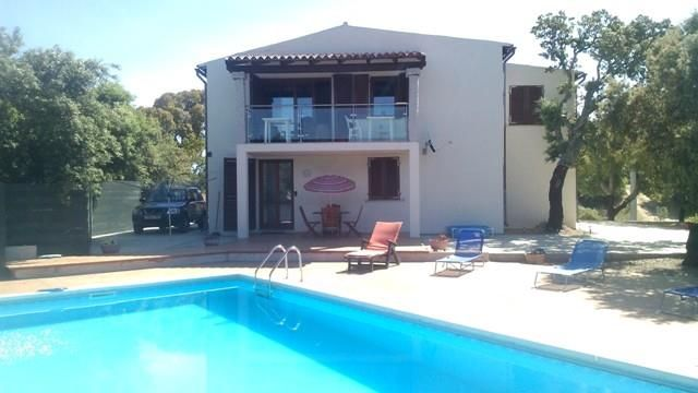Thumbnail Villa for sale in Costa Smeralda Region, Sardinia, Italy