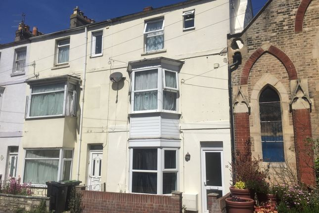 6 bed terraced house for sale in Derby Street, Weymouth
