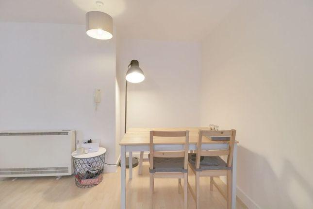Dining Room of Winterthur Way, Basingstoke RG21