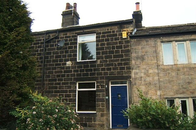 Thumbnail Terraced house to rent in Long Row, Horsforth, Leeds