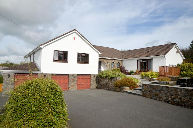 Thumbnail Property for sale in Porthyrhyd, Carmarthen