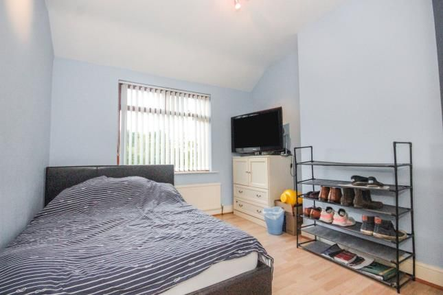 Bedroom 1 of Colgate Crescent, Manchester, Greater Manchester M14