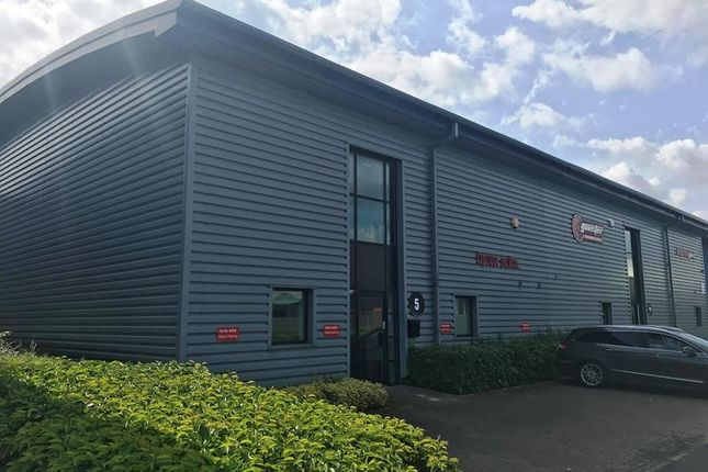 Thumbnail Light industrial to let in Westside Business Park, Estate Road No 2, South Humberside Industrial Estate, Grimsby, North East Lincolnshire
