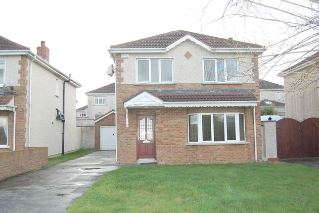 4 bed detached house for sale in 31 Clermont Manor, Blackrock, Louth