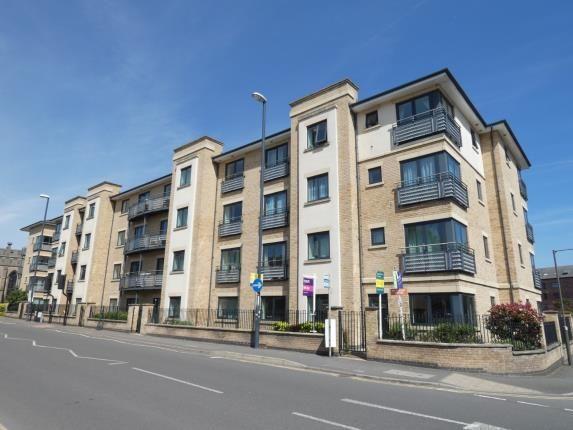 Main Block of Centro West, Searl Street, Derby, Derbyshire DE1