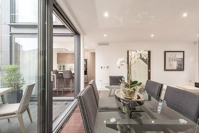 Thumbnail Detached house for sale in Wiblin Mews, Kentish Town, London
