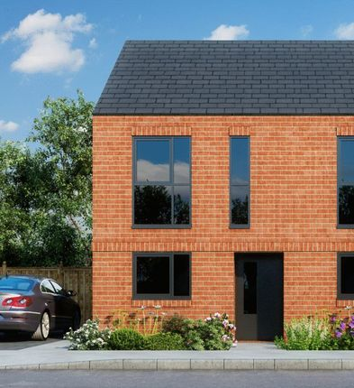 Terraced house for sale in Hatherton Street, Walsall