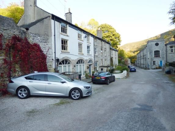 Thumbnail Flat for sale in Litton Mill, Buxton, Derbyshire