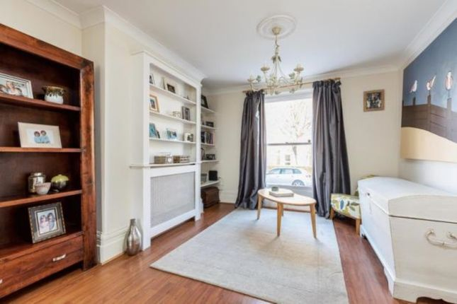 Family Room of St. James's Road, Southsea, Hampshire PO5