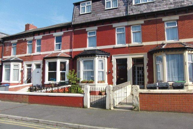 Thumbnail Commercial property for sale in Chesterfield Road, Blackpool