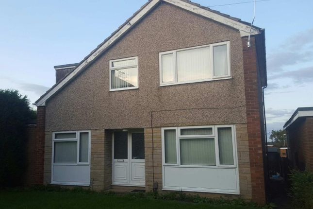 Thumbnail Detached house to rent in Holt Lane, Leeds