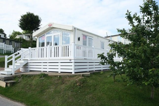 Mobile/park home for sale in Priests Way, Swanage