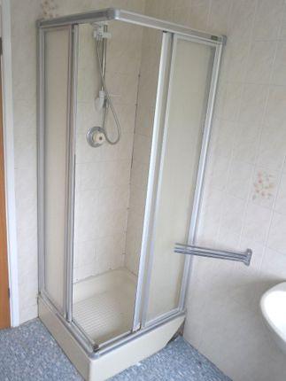 Shower Enclosure In Bathroom 2