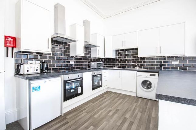 Thumbnail Flat to rent in East Preston Street, Edinburgh