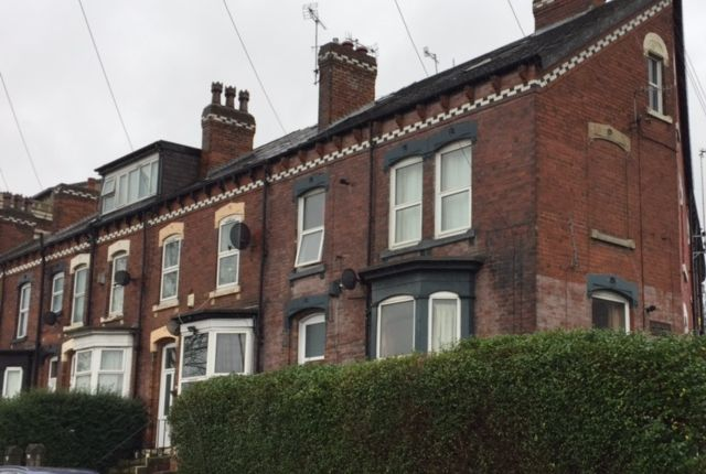 Thumbnail Flat to rent in Lady Pit Lane, Leeds