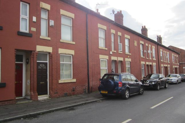 Thumbnail Terraced house for sale in Williams Street, Gorton