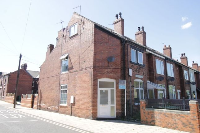 Thumbnail Terraced house to rent in Rectory Avenue, Castleford