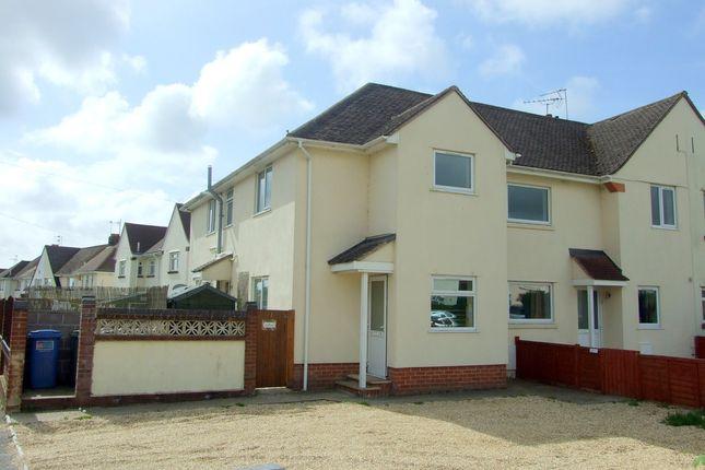 Thumbnail Flat for sale in Hamilton Road, Hamworthy, Poole