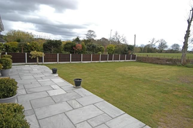 Thumbnail Detached house for sale in Grange Cross Lane, Wirral, Merseyside