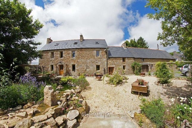 Properties For Sale In Callac Commune Callac Guingamp