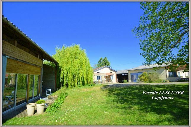 6 bed property for sale in Midi-Pyrénées, Tarn-Et-Garonne, Moissac