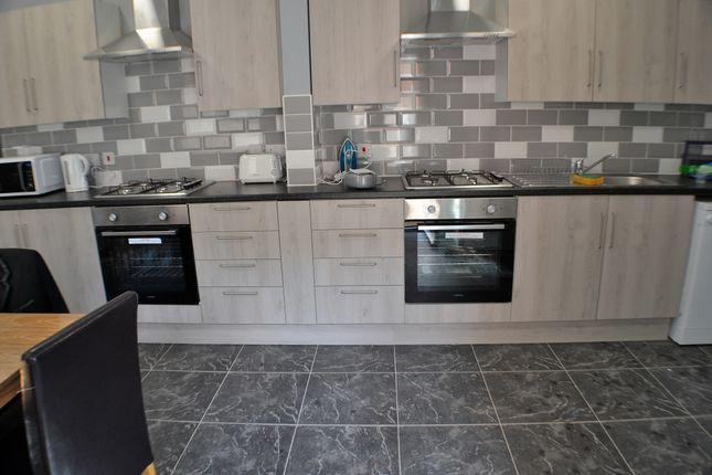 Kitchen of Brighton Road, Alvaston, Derby DE24