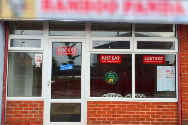 Restaurant/cafe for sale in Whitefield M45, UK