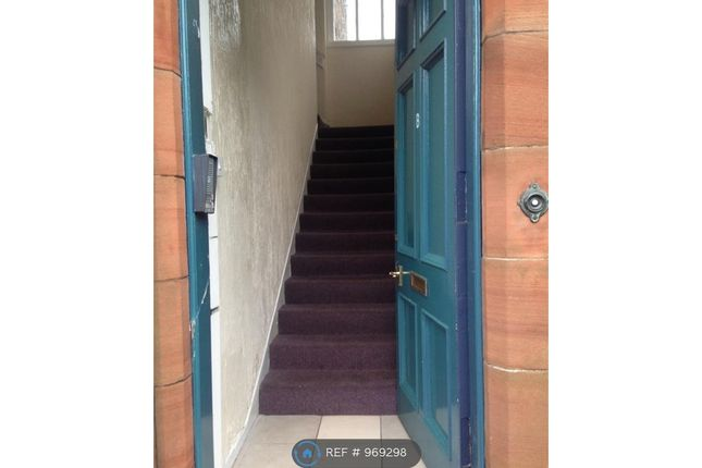 4 bed flat to rent in Abbot Street, Perth PH2