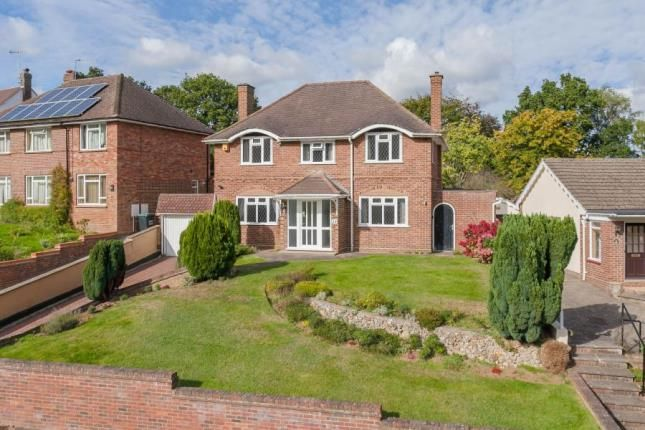 Thumbnail Detached house for sale in Blacketts Wood Drive, Chorleywood, Rickmansworth, Hertfordshire