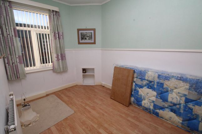 Bedroom Two of Ventnor Street, Salford, Greater Manchester M6