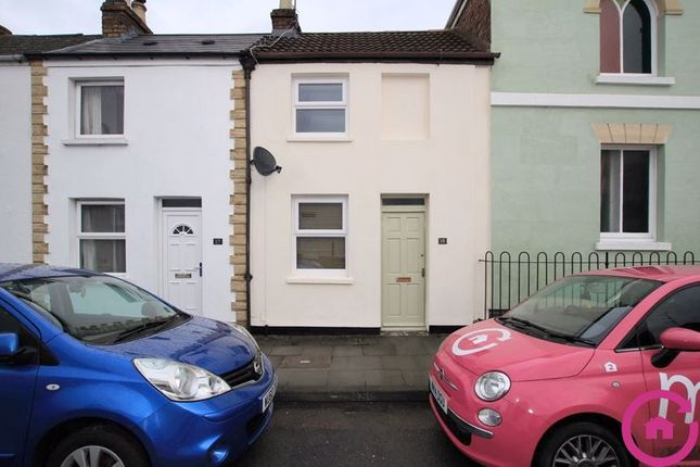 Thumbnail Terraced house to rent in Russell Street, Cheltenham