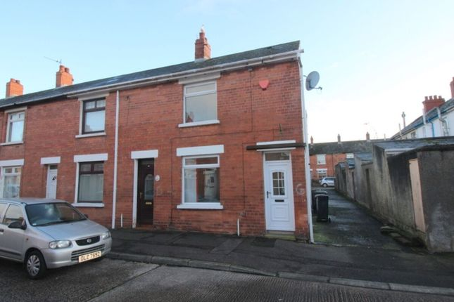 Thumbnail Terraced house for sale in Imperial Street, Belfast